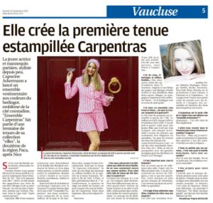 Laprovence-Carpentras-BY CAPUCINE ACKERMANN